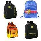 OFFICIAL BARCELONA FOOTBALL CLUB - Backpack (Rucksack) School Bag