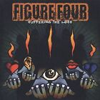 Figure Four - Suffering Loss (2003) - Used - Compact Disc