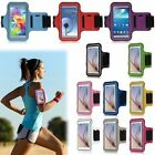 Sports Running Jogging Gym Armband Arm Band Case Cover Holder for Samsung Phones