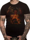 Official Nightmare On Elm Street (Vintage Freddie) T-shirt - All sizes