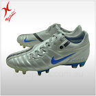 NIKE SOCCER BOOTS - ZOOM TOTAL90 SUPREME FG - FOOTBALL SHOES