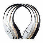 HBS 900 Stereo Handsfree Headset Bluetooth Bass Headphone For iPhone Samsung LG