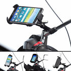 Scooter Mirror V2 Stem Mount + Universal One Holder for Samsung Galaxy Note 3