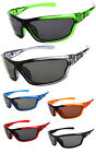 POLARIZED Nitrogen Mens Womens Running Cycling Golf Water Sports Sunglasses NWT