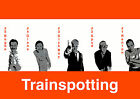 TRAINSPOTTING MOVIE GIANT WALL ART POSTER A0 A1 A2 A3