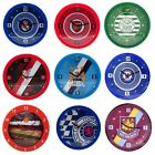 OFFICIAL FOOTBALL CLUB - Wall Clock {12+ Clubs}