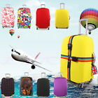 "High Quality Elastic Travel Luggage Cover Suitcase Protector 20"" 24"" 26"" 28"" 30"""