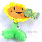 Plants vs Zombies Plush Sunflower PopCap 928348