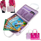 Girls Handbag Storage Case Kids Bag Fits Leapfrog Leapreader Tag Reading System