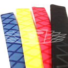 NON SLIP HEAT SHRINK TUBING TEXTURED HEATSHRINK X WRAP SLEEVING HANDLE GRIP TUBE
