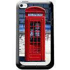 The London Telephone Box Hard Case For iPod Touch 4th Gen
