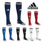 Adidas Adisock 12 Mens Football Socks Cushioned Ventilated Sports Knee Length