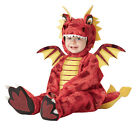 Fire Breathing Dinosaur Adorable Dragon Infant Baby  Costume