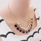 drop of oil Combination Sweater Chain Necklace elegant appearance Major Suit