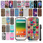 For ZTE Imperial 2 N9516 TPU SILICONE Rubber SKIN Soft Case Phone Cover + Pen