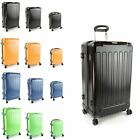 Jeep Plateau 4 Wheel Large / Medium / Cabin Hardside Suitcase