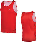 Pearl Izumi Men's Cycle Cycling Bike Semi-Form Fly Singlet - Red - Small