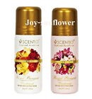 Scentio Royal Bouquet Deodorant Roll on: Charming & Elegant, Sweet & Romance