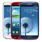Samsung i747 Galaxy S3 AT&T 16GB Android Camera WiFi Smartphone