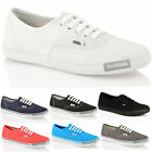 VANS AUTHENTIC LO PRO MENS WOMENS SKATEBOARD CANVAS SNEAKERS TRAINERS SHOES SIZE