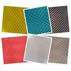 POLY SPANDEX FISH NET FABRIC 6 COLORS TO CHOOSE FROM