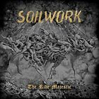 Ride Majestic - Soilwork New & Sealed Compact Disc Free Shipping