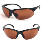 BIFOCAL VISION READING GLASSES SUNGLASSES - RG05 - Amber Polycarbonate Lens