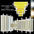 Dimmable R7S LED 5050 SMD Floodlight Spotlight Bulb Lamp 78/118/189MM Series