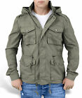 ★ SURPLUS Raw Vintage Military Function Outdoor Jacke Übergang - Herren / Damen