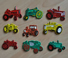 decode magnets USA US Classic car Tractors Farm Cars Combine harvester Bulldog
