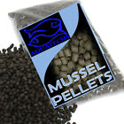 Aquatechs Bloodworm mussel shrimp pellets fish food sinking fish feed pellets