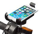 Motorcycle M10 Stud Ball Mount + Universal One Holder for Apple iPhone 6 6s Plus