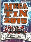 Mega Pack 2015 MP15 Ultra Rare Yu-Gi-Oh Cards Take Your Pick New
