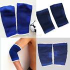 2Pcs Brace Elastic Muscle Support Compression Sleeve Protect Muscle Relief Pain