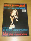 JAZZ JOURNAL INTERNATIONAL VOL 56 #2 2003 FEBRUARY CLARE TEAL BUDDY RICH