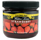 Walden Farms Calorie Free Fruit Spread 340g - All Flavours