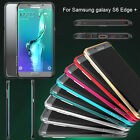 1Aluminum Alloy Metal Frame/Bumper Protect Case For Samsung Galaxy S6 Edge Edge+