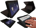 ADVANCED LUXURY MULTI-POSITION STAND CASE WALLET FOR MOTOROLA XOOM 1 10.1