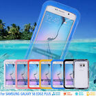 Waterproof Shockproof Sand Dustproof Case Cover For Samsung Galaxy S6 Edge Plus