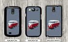 CAR VINTAGE HIPPIE VAN VW CASE FOR SAMSUNG GALAXY S3 S4 NOTE 3 -tgf5Z
