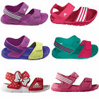 adidas Performance Akwah Kids slippers Sandals Beach shoe Girls' Shoes