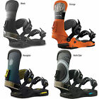 Union Travis Rice Pro Snowboard Bindings Trice 2015-2016
