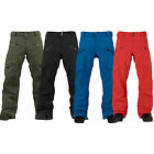 Burton AK Hover Pant men's snowboard Ski waterproof Trousers GoreTex Snow
