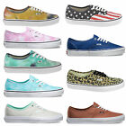 Vans Authentic women's sneakers Shoes Skate shoes Casual shoes NEW