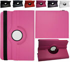 360 Rotating PU Leather Case Cover For Samsung Galaxy Tab A 9.7-inch SM-T550