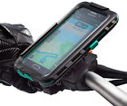 Motorcycle Pro Handlebar 19-33mm Bike Mount + Tough Case for Galaxy S6 Edge 5.1""