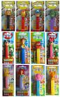 PERSONAJE DISNEY MARVEL AVENGERS MOSHI PEZ HEADSSweets/Candy Dispensador