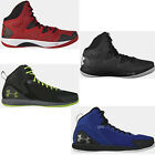 Under Armour Micro G Torch 2 UA Jet 2 Basketballschuhe Mantis Sneaker Mid Neu