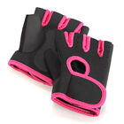 Men's Fitness Exercise Workout Weight Lifting Sport Gloves Gym Training Designed