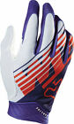 Fox Racing KTM Airline 2015 MX/Offroad Gloves Purple